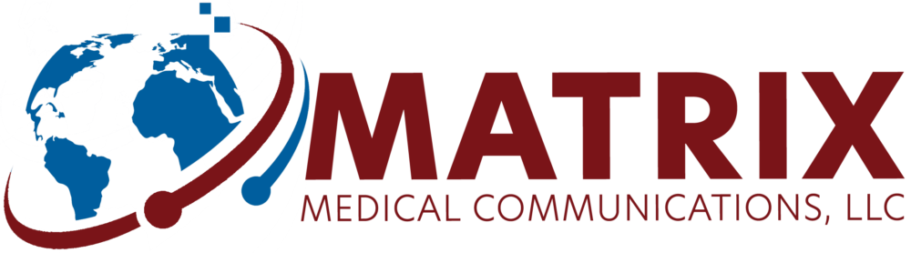 Matrix Medical Communications Logo